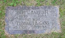 Clodagh B. <i>Gans</i> Bartlett