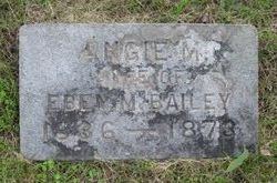 Angie M. Bailey