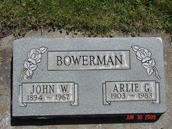 John W. Bowerman
