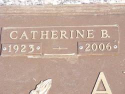 Catherine B. Austin