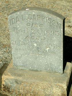 Ida L. Carrison
