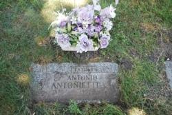 Antonio D. Antonietti