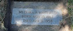 Medora A. Whitfield
