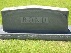 William Walter Bond