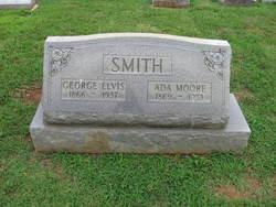 Ada Marie <i>Moore</i> Smith