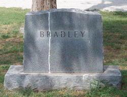 Mary <i>Fox</i> Bradley
