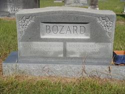 Bessie L <i>Till</i> Myers