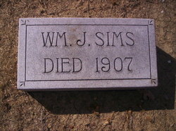 William J. Sims