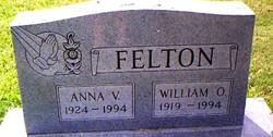 Anna V. Felton
