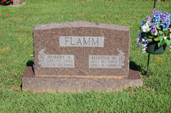Robert Aloysius Flamm