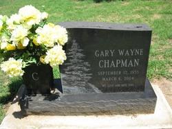Gary Wayne Chapman