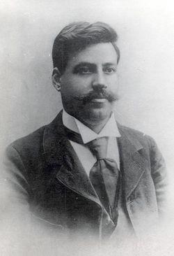 Georgi Nikolov Goce Delcev