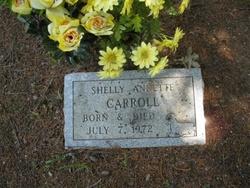 Shelly Annette Carroll