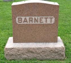 Ella J. <i>Barnett</i> Woods