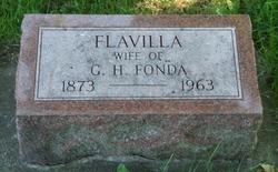 Flavilla Fonda