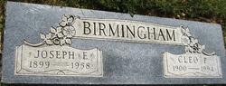 Cleo Patricia <i>Herin</i> Birmingham