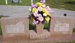 Adell Williams