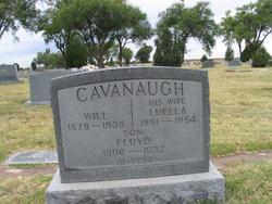 Floyd Brent Cavanaugh