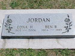Ben Rich Jordan