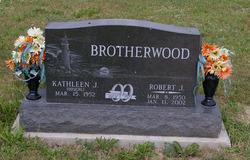 Robert James Brotherwood