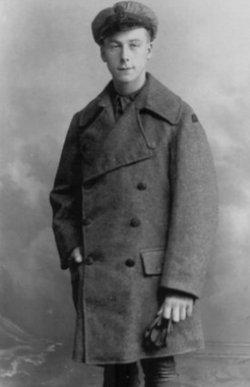 Henry Allingham