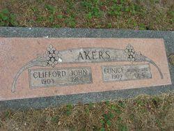 Eunice P. Akers
