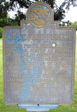 Dr George Fisher