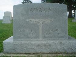 George Lewis Adams