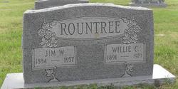 Willie Calvin Rountree