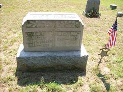 Andrew Jackson Abbott, Sr