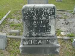 Robert A. Beaty