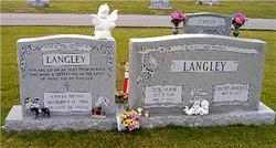 Cecil Alton Langley