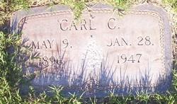 Carl Clifford Earp