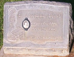 Edith Arnell Earp
