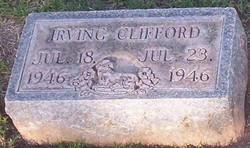 Irving Clifford Earp