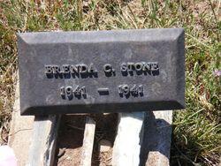 Brenda C Stone