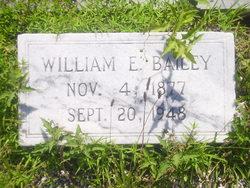 William Erskine Bailey