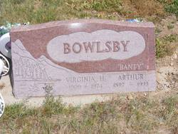 Virginia <i>Hoyt</i> Bowlsby