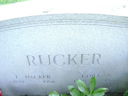 L Hacker Rucker