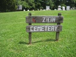 Zion Road Cemetery