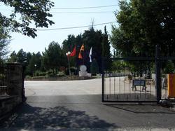 Butel Cemetery