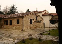 Church of the Holy Savior (Sveti Spas)