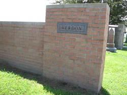 Verdon Cemetery