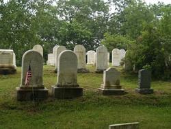 Hermon Pond Cemetery