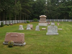 Pine Tree Cemetery