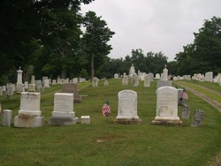 Snows Corner Cemetery