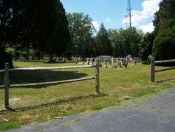 Mount Hope Baptist Church Cemetery
