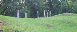 Montezuma Rural Cemetery