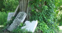 Ira Hill Cemetery