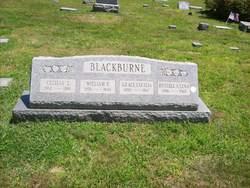 Russell Aubrey Lena Blackburne